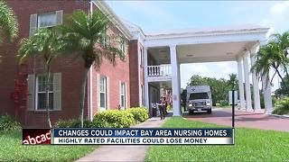 Nursing home against proposed Medicaid changes