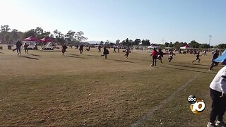 Coach speaks out after gun scare during Temecula soccer tournament