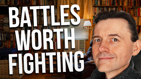 Why Legalism Must Be Fought at All Costs | Galatians Series