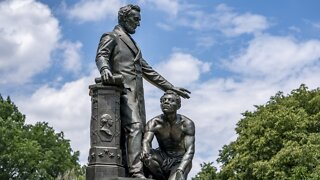 Calls Grow To Remove Abraham Lincoln Statues In D.C. And Boston