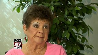Mammogram follow-up leads to breast cancer diagnosis for Mid-Michigan woman - Video