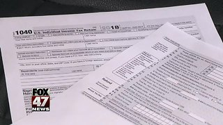 IRS won't issue refunds during shutdown