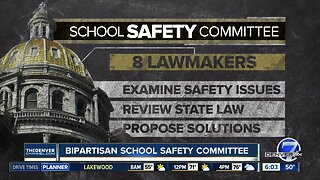 Bipartisan school safety committee could help increase school safety