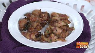 Blend Extra: A Tasty Bacon Snack with a Twist - Video