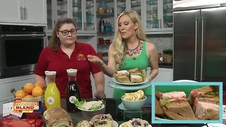 Trail Cafe and Grill: The Morning Jump Start You've Been Looking For! - Video