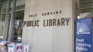East Lansing Public Library aims for book collection to represent diverse community