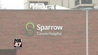 Sparrow Quiet on Carson City Probe - Video