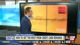 How To Credit Cards