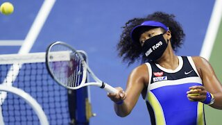 Tennis Stars Take A Stand Against Racial Injustice