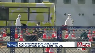 CDC Prepares for Long-Term Coronavirus Effects on the U.S.