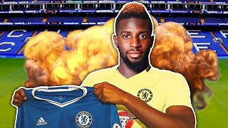 CONFIRMED: Chelsea Agree €40 Million Transfer For Bakayoko!? | W&L - Video