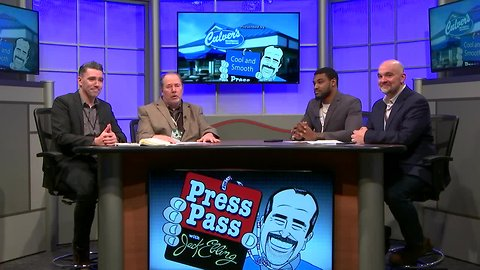 Press Pass All Stars: 2/3/19