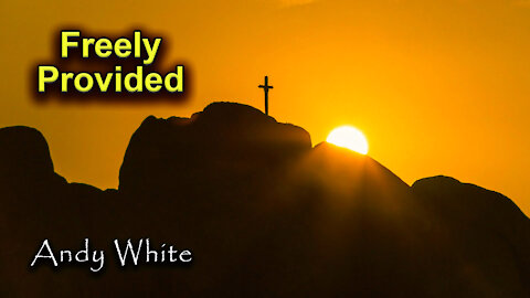Andy White: Freely Provided