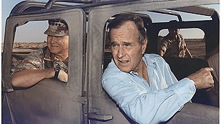 George H.W. Bush Defined Post-Soviet US Foreign Policy