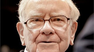 Apple Launches Free iPhone Game Based On Warren Buffett