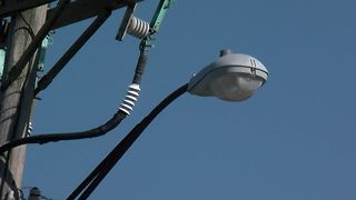 Street lights coming to deadly part of boulevard - Video