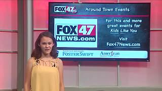 Around Town Kids September Promo