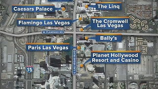 Caesars Entertainment announces paid parking - Video