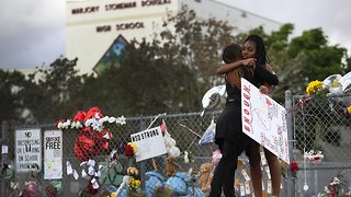 Families Of Parkland Victims File Lawsuits Over Shooting
