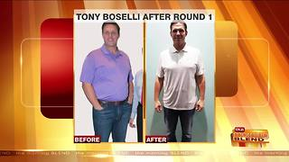 How a Former Football Star Got His Health on Track - Video
