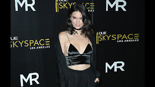 Kendall Jenner granted restraining order against intruder