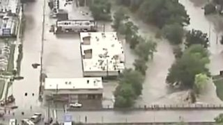 Coach's Bar and Grill owner wants flooding concerns addressed - Video