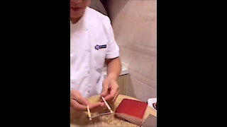 Awesome Cooking techniques compilation