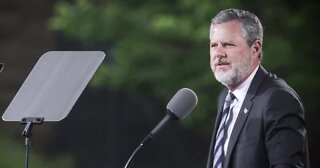 Jerry Falwell Jr steps down from Liberty University