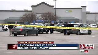 Shooting in Irvington Walmart parking lot leaves 21-year-old mother dead