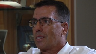 Palm Beach Fire Chief now on administrative leave until resignation becomes official, county says - Video