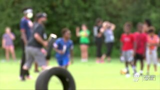 Parents push for return to contact, competition for youth football, cheer teams in Hillsborough County