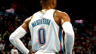 Russell Westbrook posts farewell video to Thunder fans