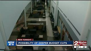 State health department proposes more cuts - Video
