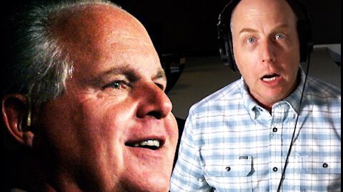 RUSH LIMBAUGH STILL CAUSING CONTROVERSY!!!