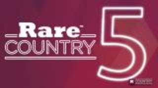 Five Famous Country Songwriters | Rare Country's 5 - Video