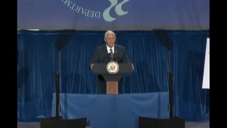 Florida International University prepares for Pence visit - Video