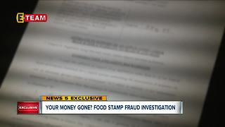 Massive food stamp fraud investigation in Massillon totaling millions of dollars - Video
