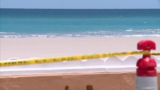 4PM UPDATE: Beaches in Palm Beach County to reopen Monday