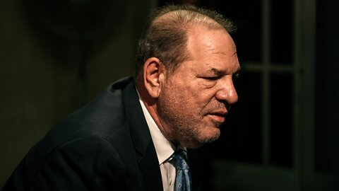 Harvey Weinstein Found Guilty Of Rape, Criminal Sexual Act