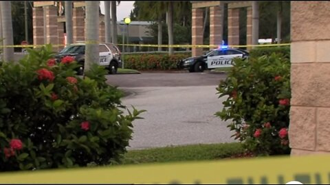 Police investigating body found at Target parking lot in Lake Park