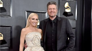 Gwen Stefani, Blake Shelton Engaged