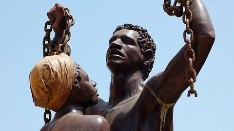 10 Shocking Facts About the Slave Trade