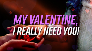 Valentines Day - Greeting 4 - Video
