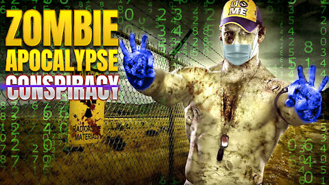 Zombie Apocalypse | The Plandemic & The Fall of The Cabal