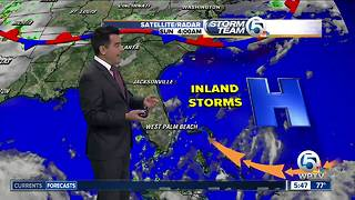 South Florida weather 6/24/18 - Video