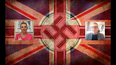 The Nazification Of The United Kingdom Is Almost Complete - The People Must Push Back Now!