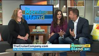 The Vacation Store and The Cruise Company - Video