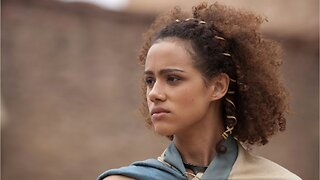 Nathalie Emmanuel Thanks Fans For Support After 'Game Of Thrones' Demise