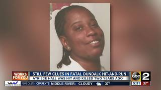 Two years later, still no answers to fatal Dundalk hit-and-run - Video
