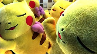 New Pokemon Game To Be Announce On Pokemon Day